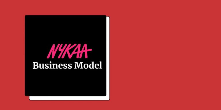Nykaa Business Model - Featured Image